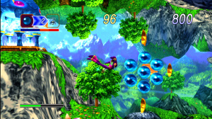 NiGHTS : Into Dreams... arrive sur Steam