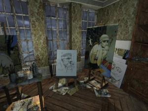 Nikopol : interview Enki Bilal