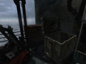 Quelques environnements pour ce cher Nikopol