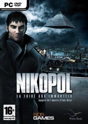 Nikopol : La Foire aux Immortels sur PC