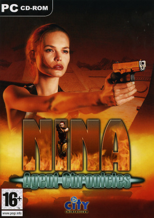 Nina : Agent Chronicles sur PC