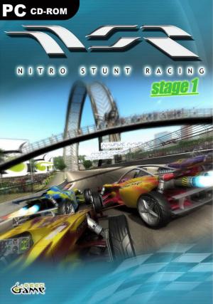 Nitro Stunt Racing : Stage 1 sur PC