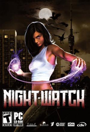 Night Watch sur PC