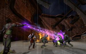 E3 2008 : Premières images de Storm of Zehir