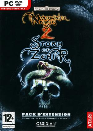 Neverwinter Nights 2 : Storm of Zehir sur PC