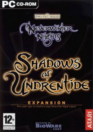 Neverwinter Nights : Shadows of Undrentide