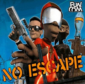 No Escape sur PC