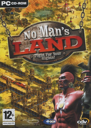No Man's Land : Fight for your Rights !