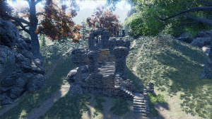 Northern Shadow passe à l'Unreal Engine 4