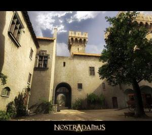 Images : Nostradamus : La Dernière Prophétie