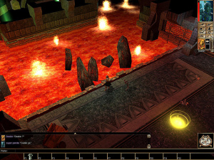 Neverwinter Nights : Hordes of the Underdark