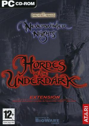 Neverwinter Nights : Hordes of the Underdark