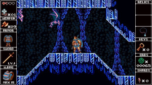 Odallus : The Dark Call daté sur Nintendo Switch