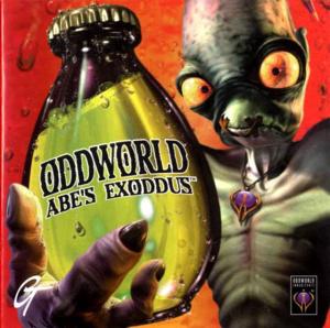 Oddworld : L'Exode d'Abe sur PC