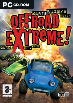 Offroad Extreme ! sur PC