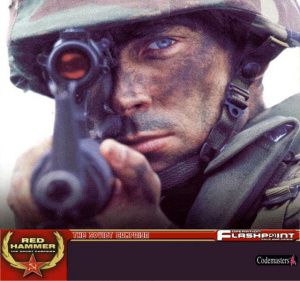 Operation Flashpoint : Red Hammer
