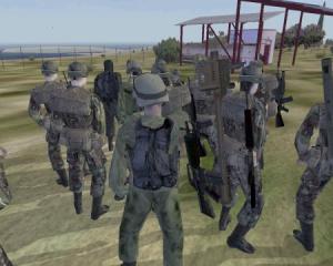 L'US Army va investir 50 millions de dollars dans le jeu vidéo