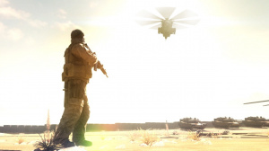 Images et vidéo d'Operation Flashpoint : Red River