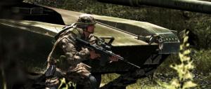 Operation Flashpoint 2 : Dragon Rising