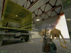 Opposing Force et Team Fortress 2
