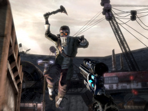 Borderlands : Game of the Year Edition apparaît du côté de Taiwan
