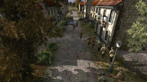 Square Enix annonce un jeu de stratégie PC