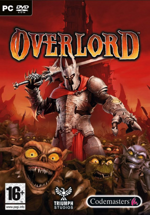 Overlord sur PC