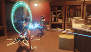 Overwatch : Nouvel univers pour Blizzard