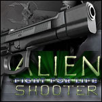 Alien Shooter : Fight for Life sur PC