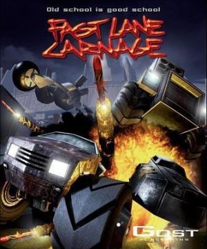 Fast Lane Carnage sur PC