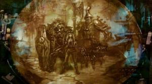 OZombie : Des zombies chez le Magicien d'Oz