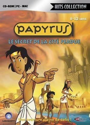 Papyrus : Le Secret de la Cité Perdue sur PC