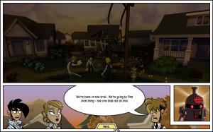 De nouveaux épisodes de Penny Arcade