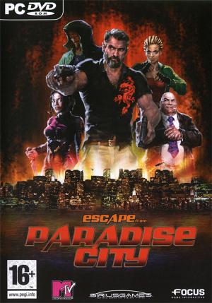 Escape from Paradise City sur PC