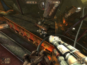 Painkiller : Battle Out Of Hell