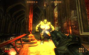 Painkiller : Resurrection - E3 2009