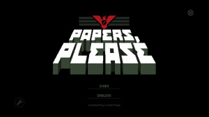 [MAJ] Gamescom : Papers, Please s'invite sur PS4