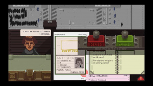 500.000 ventes pour Papers, Please