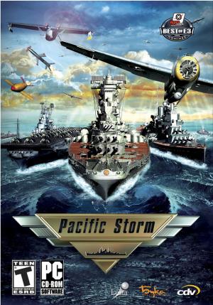 Pacific Storm sur PC