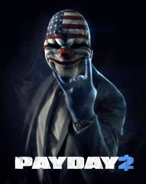 Mercredi à 17h : La rédac' braque Payday 2 !