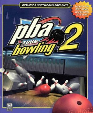 Pba Bowling 2 sur PC