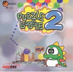 Puzzle Bobble 2 sur PC