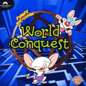 Pinky and the Brain: World Conquest sur PC