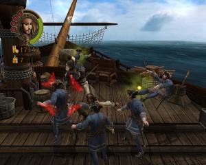 Pirates Des Caraibes : La Legende De Jack Sparrow