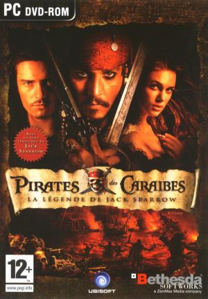 Pirates des cara bes la l gende de jack sparrow sur pc - Jeux de jack et les pirates ...