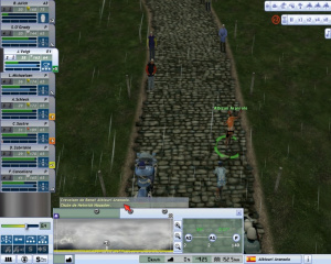 Cycling Manager Saison 2007