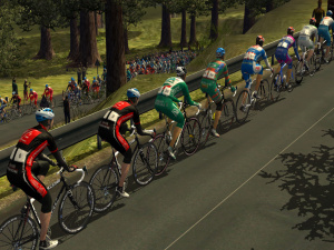 Images de Cycling Manager 2008