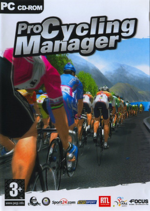 Pro Cycling Manager sur PC