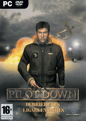 Pilot Down : Derrière les Lignes Ennemies