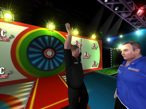 Images : PDC World Championship